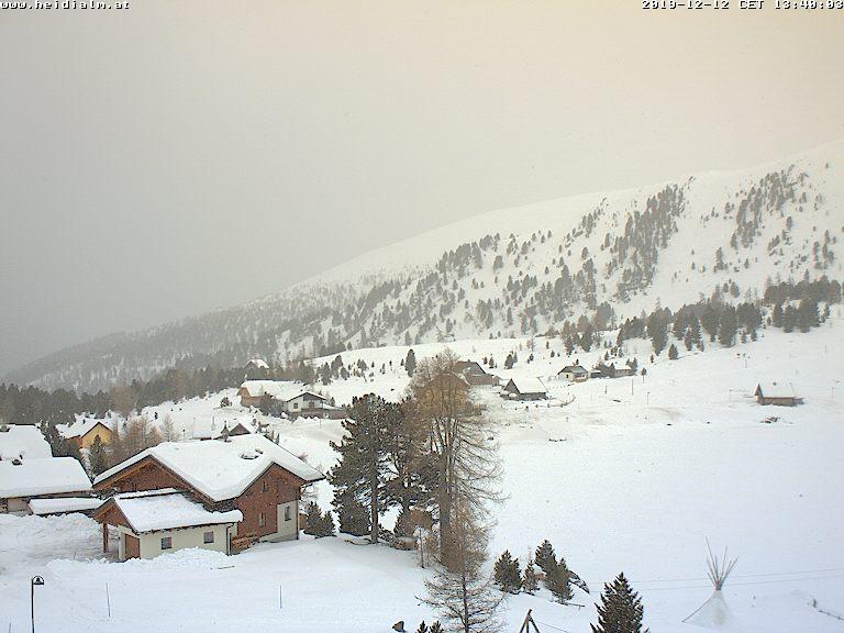 Austria - Carinthia - Falkert